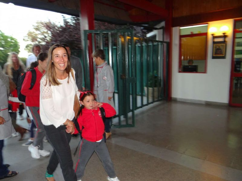 Vuelta a Clases Kinder